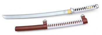 THE WALKING DEAD ROLEPLAY MICHONNE'S KATANA SWORD